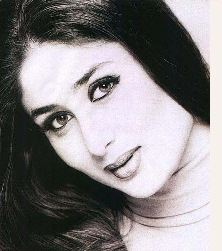 The Gorgeous-Kareena!
